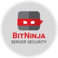 Proteção extra e forte com BitNinja