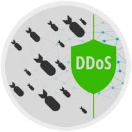 Defendemos seu site de ataques DDOS