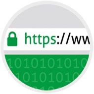 Todas contas tem SSL Grátis